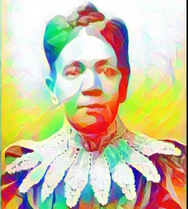 Honor and Celebrating Black History Month: Fanny Jackson Coppin