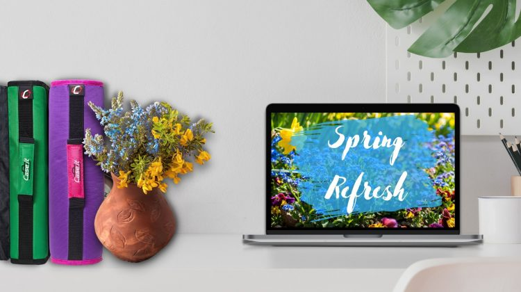 Spring Refresh: Organizing your household and important documents!