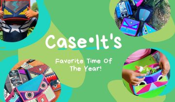 Back-to-school season is here. Get these Case•it essentials while they're in stock